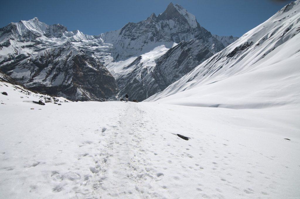 podróże do Nepalu